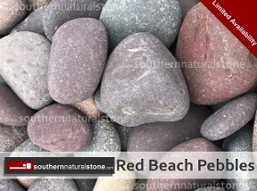 Mexican Beach Pebbles | River Rock | Landscape Stones | Delivery to